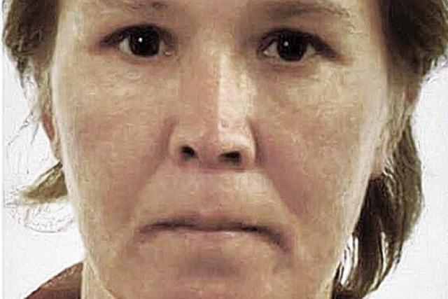 Vermisste Frau ist tot – Polizei bittet um Mithilfe