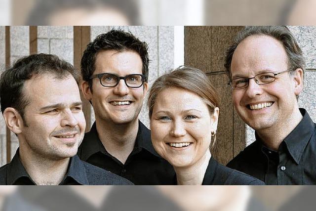 SONNTAG: KLASSIK: Vor allem Mendelssohn