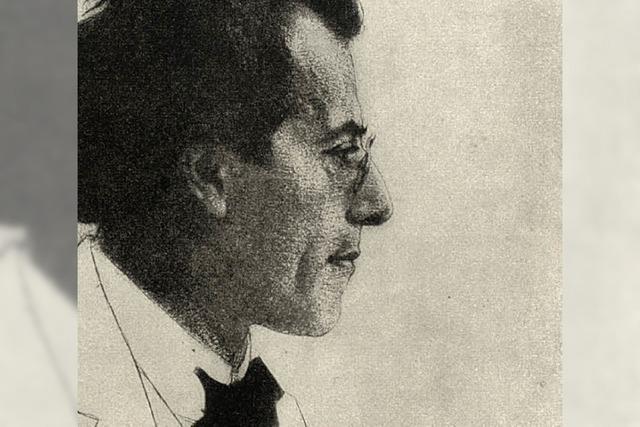 YOC-Liederabend: Mahler