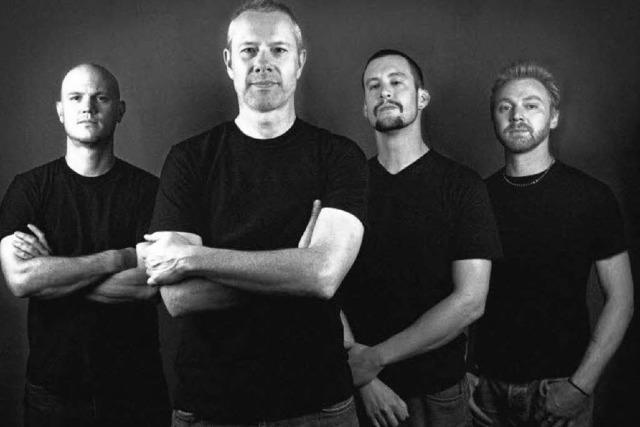 MONTAG: NOISEROCK: Geschichtete Gitarren