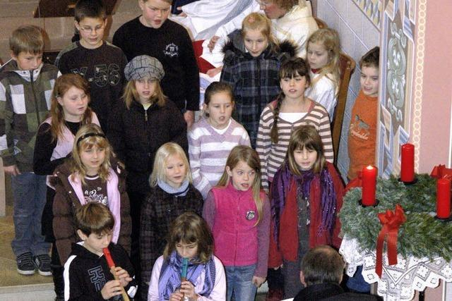 Kirchenfest mit Musical