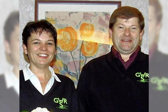 Roland Müller löst Silvia Moog ab