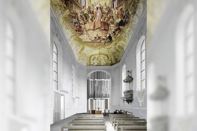 Kirche auf dem Prüfstand