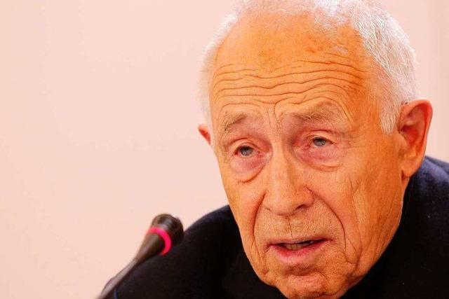 Dokumentation: Heiner Geißlers Schlichterspruch im Wortlaut