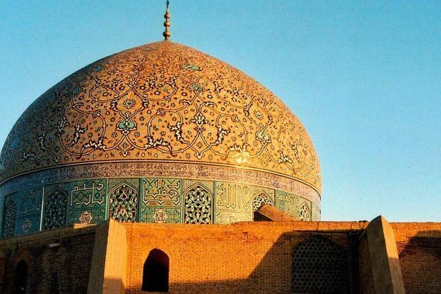Freiburg lässt offizielle Iran-Kontakte weiter ruhen