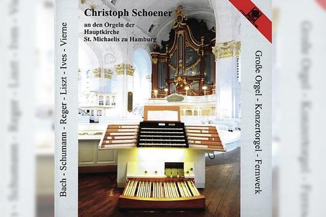 CD: KLASSIK: Der Michel macht's wie das Münster