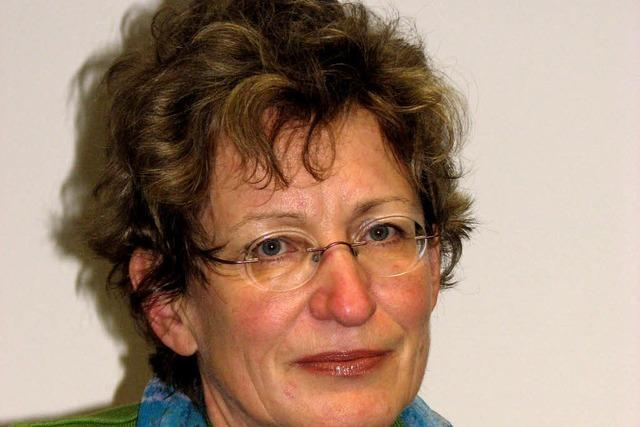 Ursula Konfitin leitet das künftige Sozialamt