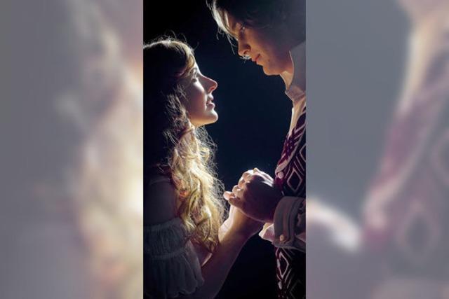 Der wahren Liebe Kuss