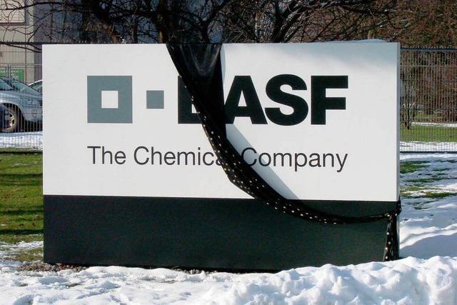 Gemeinde verabschiedet Botschaft an BASF
