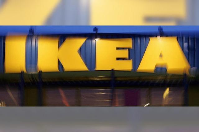 DER IKEA-GRÜNDER
