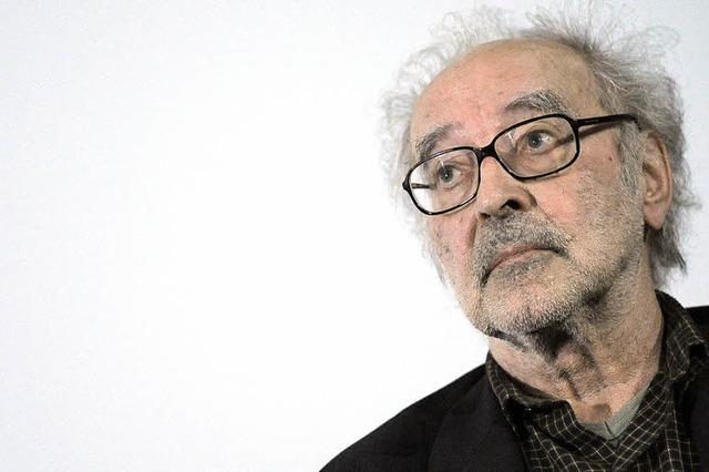 Zum 80. Geburtstag von Jean-Luc Godard