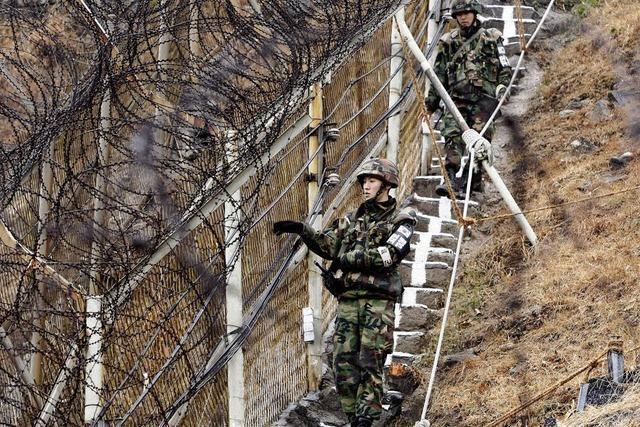 IAEO besorgt über Nordkoreas Atompläne