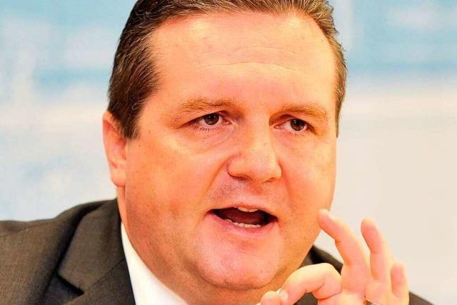 Landtagswahl: Spitzenpolitiker diskutieren mit BZ-Lesern