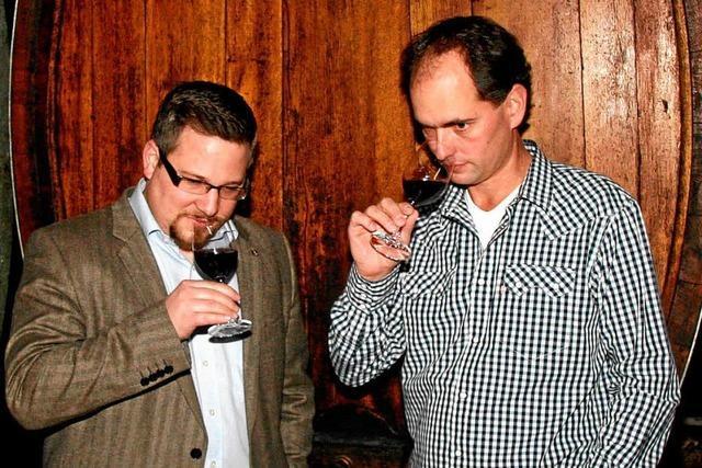 Kaiserstühler Weingüter schneiden bei Eichelmann und Gault Millau gut ab