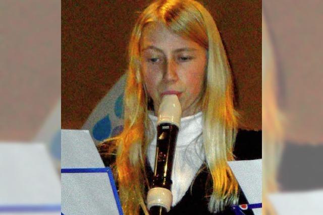 Jugendmusikschule Hochschwarzwald: Mit Eifer, Fleiß und Freude – und Können