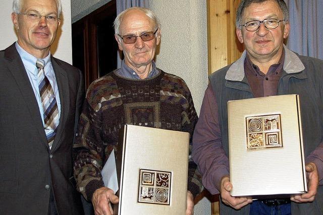 Merdinger Winzergenossenschaft: Weinhaus weckt Hoffnungen