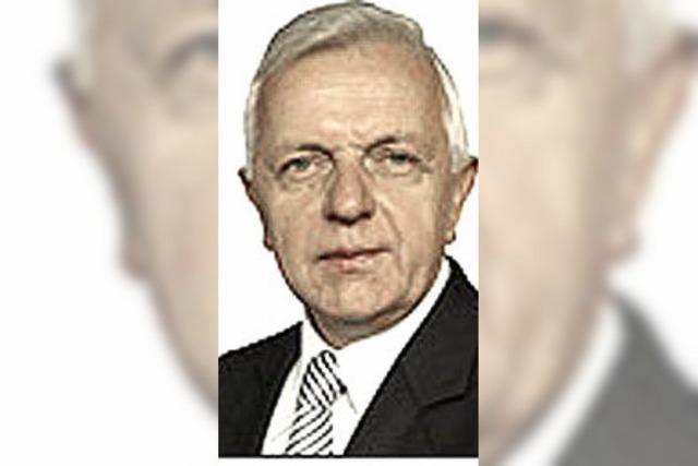 ZUR PERSON: Polen: Neuer Bürgermeister