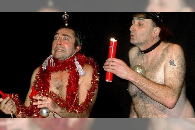 Genial für Weihnachtsallergiker