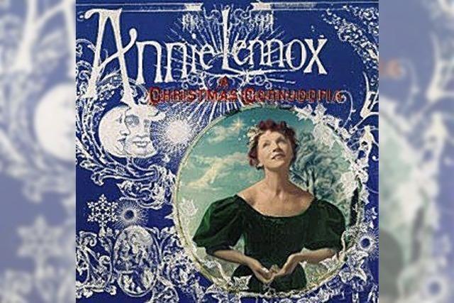 CD: CHRISTMAS II: Annie im Fahrstuhl