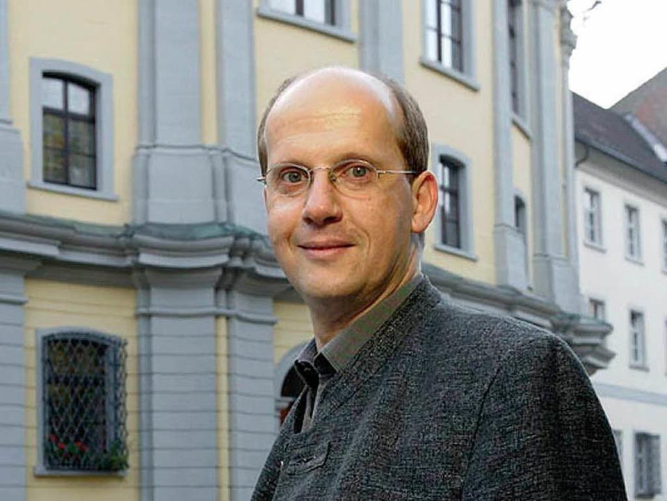 Johannes Siebner  | Foto: privat