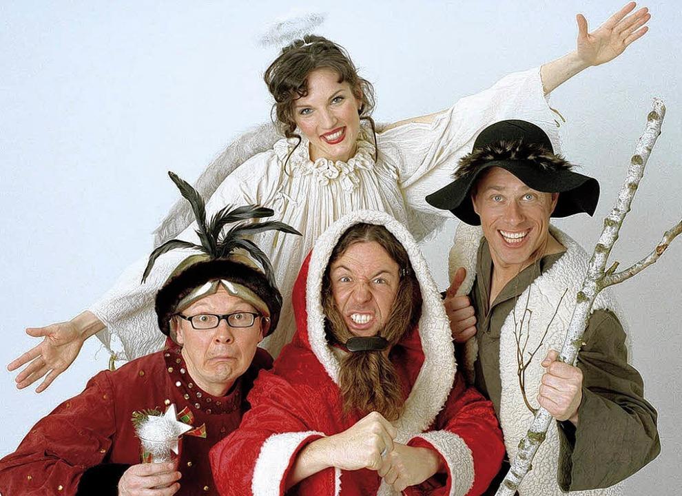 lalelu in der weihnachtsmetzgerei