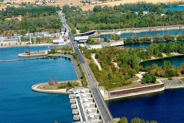 EU fördert grenzüberschreitende Projekte mit acht Millionen Euro