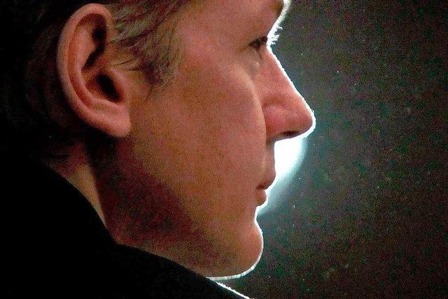 Assange bleibt hinter Gittern – Wikileaks macht weiter