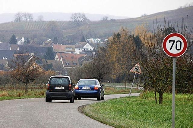 Verkehrszählung soll Klarheit bringen