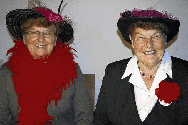 Seniorengemeinschaft sucht neue, engagierte Helfer