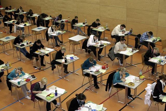 Fünf Bundesländer – ein Abitur?