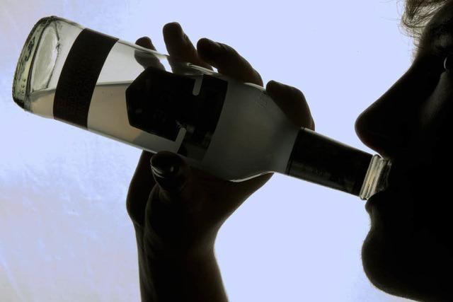 Alkohol: Jeder zweite Testkäufer bekommt, was er will