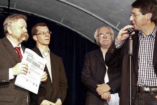 Sparkasse bleibt KKW-Sponsor