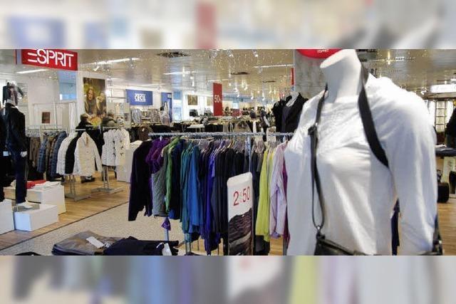 Kaufhaus Blum: Abfindung fällt mager aus