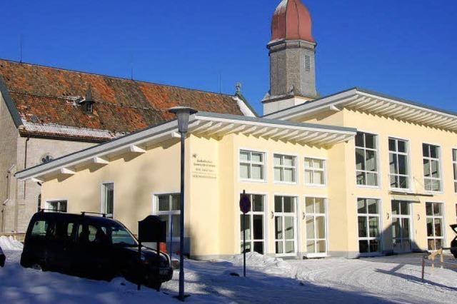 Ein Haus für die Gemeinde