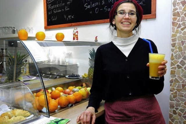 Limonana: Vitaminquelle mit vielfältigem Angebot