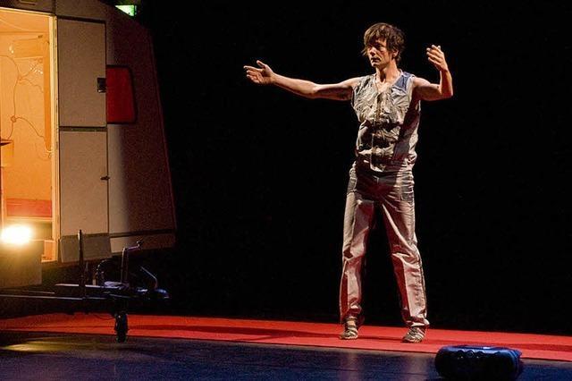 Fabian Chyle mit Stuttgarter Theaterpreis ausgezeichnet