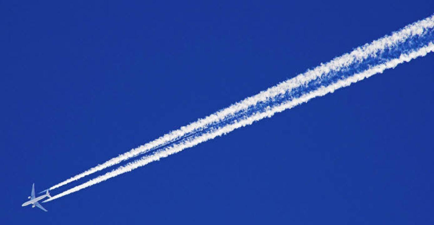 Nicht die ideale Fortbewegung fürs Klima  | Foto: Gollrad