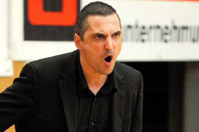 Mika Derkovic geht – Toni Radic kommt