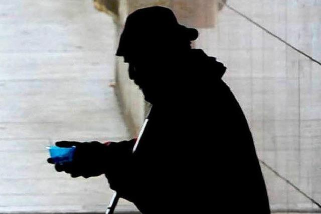 Ortenauer Polizei warnt vor neuer Bettler-Masche