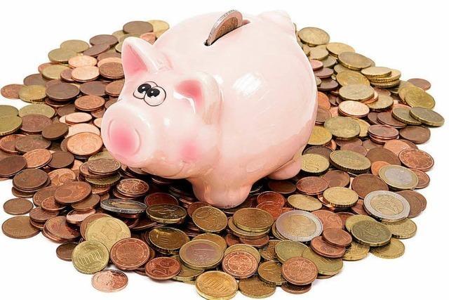 Etat 2011 kann nur mit neuen Schulden ausgeglichen werden