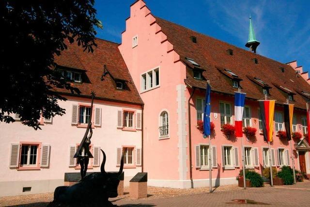 Stellungnahme von FDP/FWB zum Etat 2011