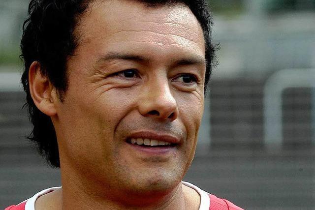 Was sagt Rodolfo Cardoso zu Cissés Rekordjagd?