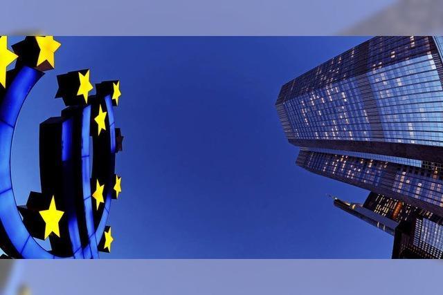 Braucht die EZB mehr Kapital?