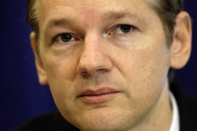 Wikileaks-Gründer Assange kommt frei
