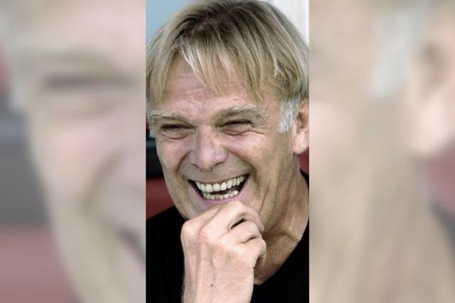Finke wird in Köln Sportdirektor