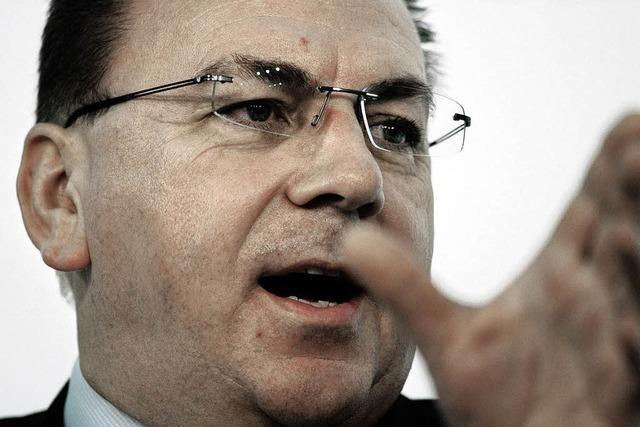 Wer wird Chef der Europäischen Zentralbank?