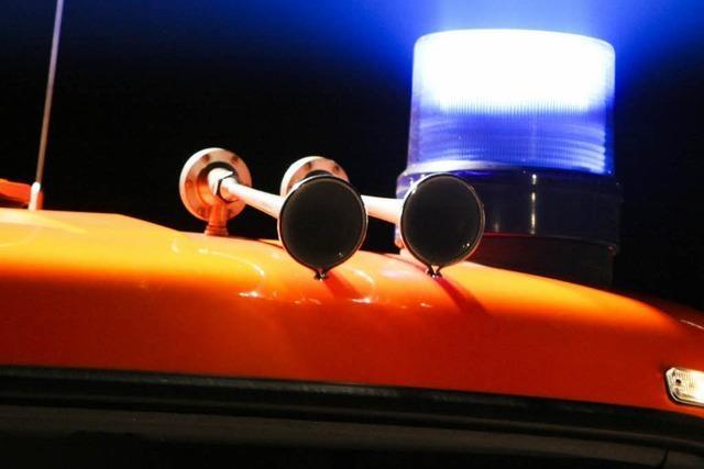 Riehen: Brandserie reißt nicht ab