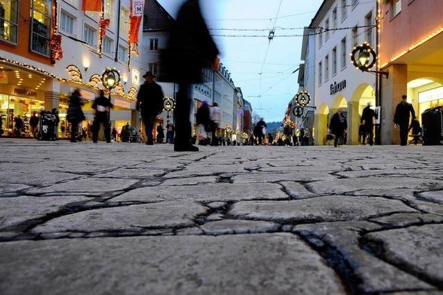 Green City Freiburg: Wo bleibt nur das Schneechaos?