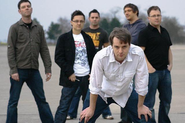 ROCKPOP: Eine Band wird zehn