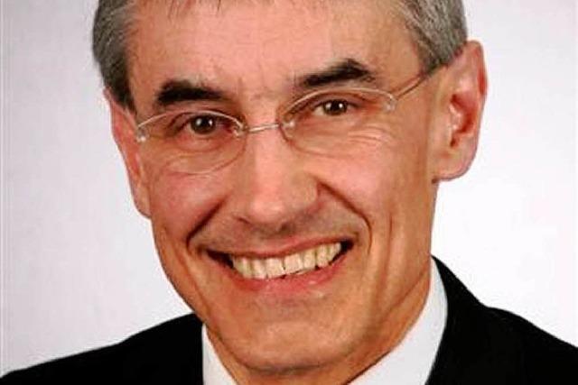 Brutsche verlässt den Gemeinderat